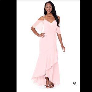 Azazie Akela Bridesmaid Dress size A6